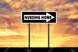 Nursing home Germany