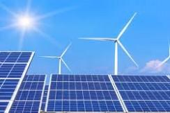 Solar Park in Europe