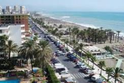 4* Hotel on the Beach in Torremolinos