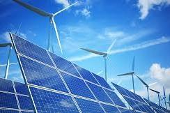 Solar Park in Europe and Ukraine