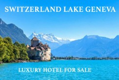 5* luxury Hotel Switzerland